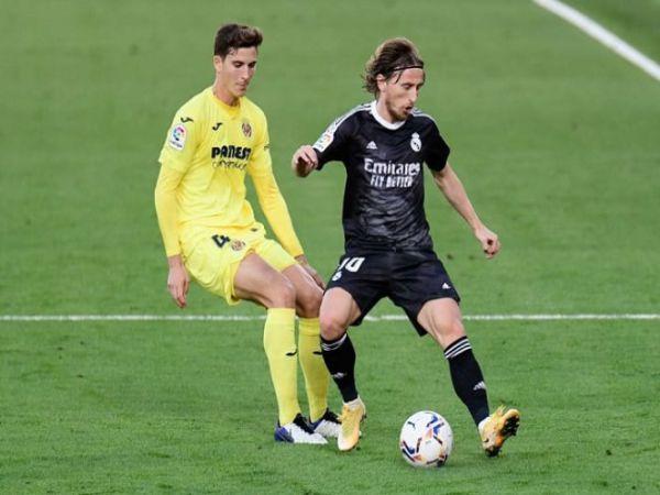 Soi kèo Real Madrid vs Villarreal, 23h00 ngày 22/5 - La Liga