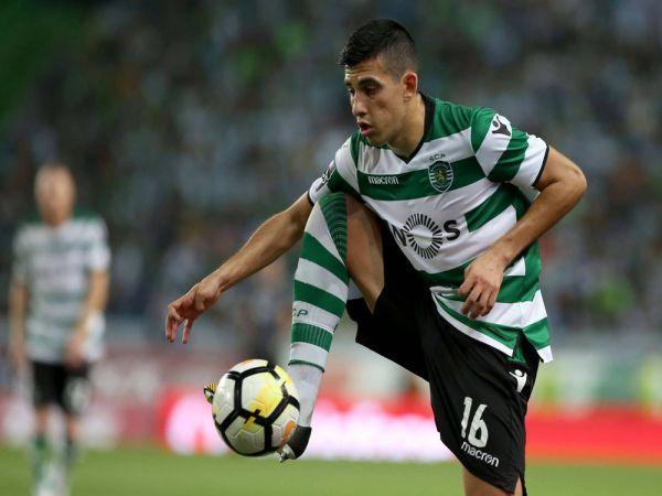 Tiểu sử cầu thủ Rodrigo Battaglia và sự nghiệp bóng đá chuyên nghiệp