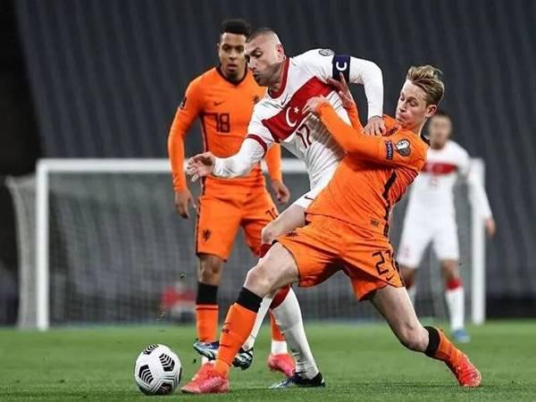 Soi kèo bóng đá Hà Lan vs Scotland, 01h45 ngày 03/06