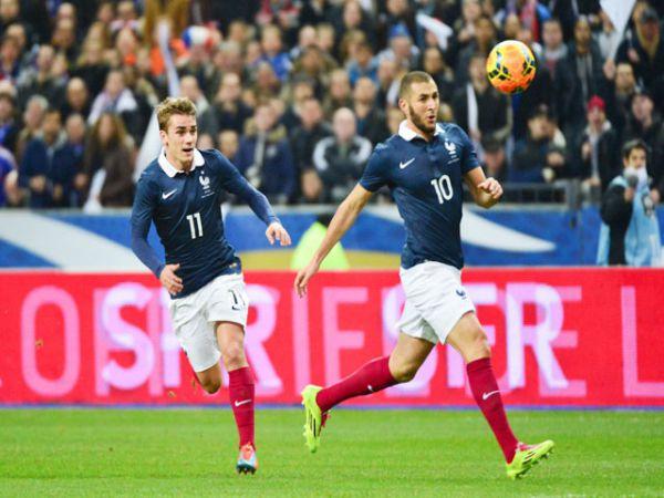 Soi kèo Pháp vs Wales, 02h05 ngày 3/6 – Giao hữu ĐTQG