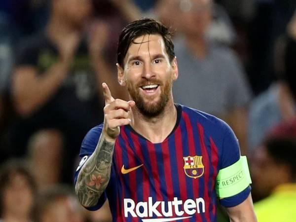 Lương của Messi là bao nhiêu? Choáng ngợp mức thu nhập của Messi