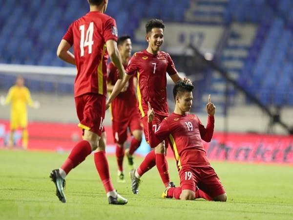 Bóng đá VN 13/7: VFF tính phương án để ĐT Việt Nam đá sân trung lập