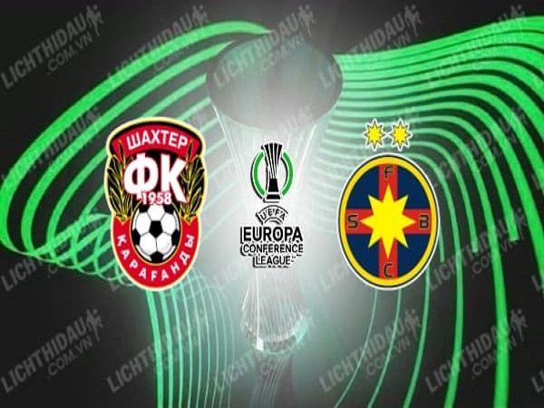 Soi kèo Shakhtyor Karagandy vs Steaua Bucuresti – 20h00 29/07/2021, Cúp C3 Châu Âu