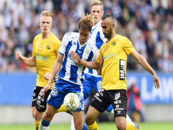 Soi kèo Varberg vs Goteborg, 00h00 ngày 27/7 – VĐQG Thụy Điển