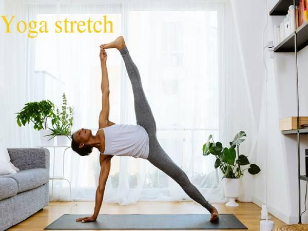 Yoga Stretch là gì? Những điều cơ bản về Yoga Stretch