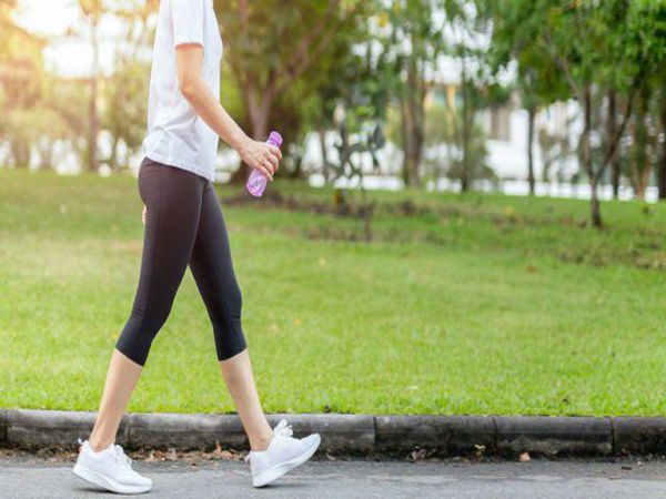 Đi bộ mỗi ngày giúp cải thiện sức khỏe như thế nào