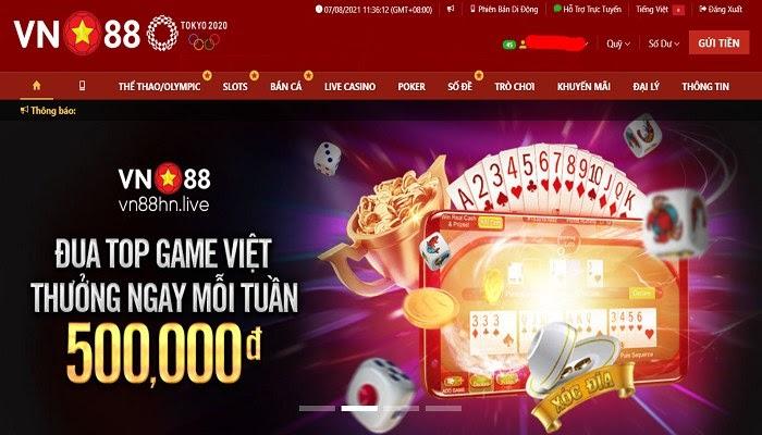 Giới thiệu anh em nhà cái cá cược số 1 Việt Nam 2021