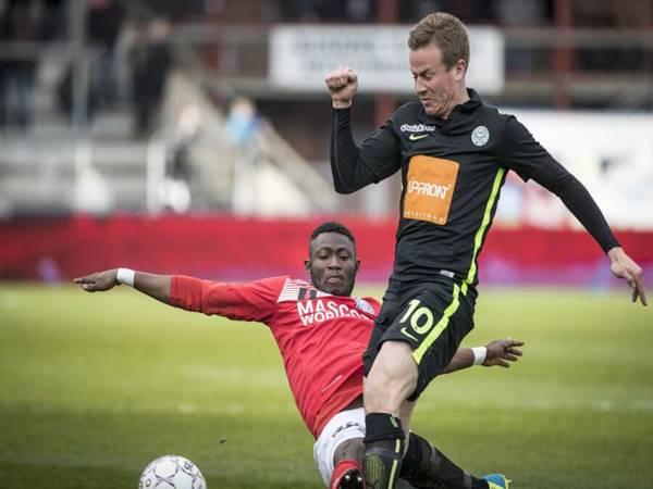 Soi kèo Châu Á trận đấu Silkeborg vs Viborg (23h30 ngày 6/8)