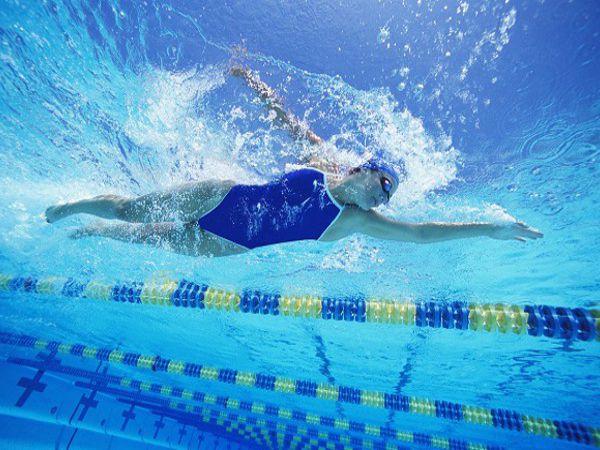 Bơi lội có giảm cân không – Các bí quyết giảm cân nhờ bơi lội