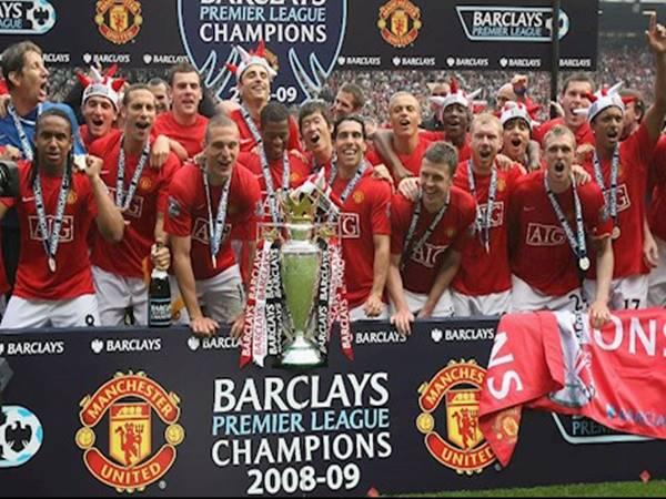 Câu lạc bộ Manchester United – Thông tin về Quỷ đỏ thành Manchester