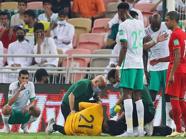 Bóng đá Việt 14/10: Saudi Arabia nhận tin cực buồn trước trận VN
