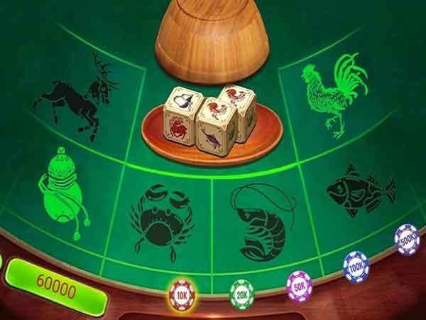 Hướng dẫn cách chơi game bầu cua đổi thưởng chi tiết nhất