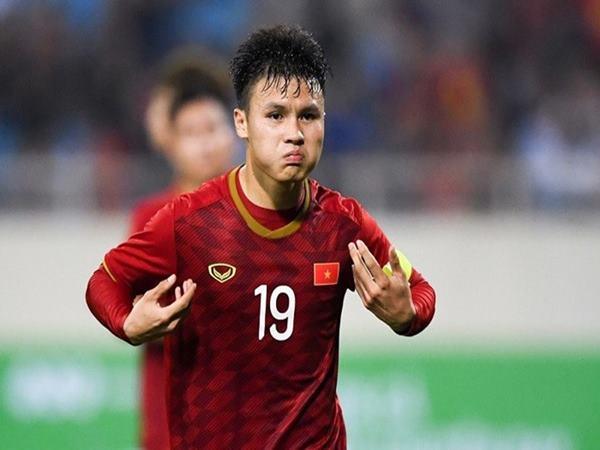 Tìm hiểu lương cầu thủ bóng đá Việt Nam hiện nay